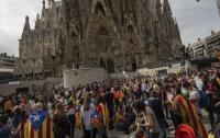 Каталонцы настроены на жесткую борьбу