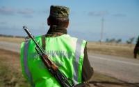 На границе Крыма поймали азиата с поддельным украинским паспортом