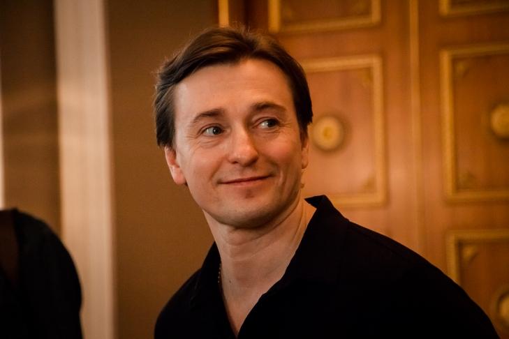 Артист Сергей Безруков попал в информационную базу «Миротворца»