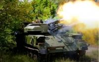 В Украине испытали мощный зенитно-артиллерийский комплекс