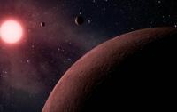 Астрономы открыли 20 потенциальных