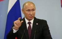 Путин сделал заявление о транзите газа через Украину