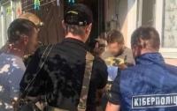Полиция накрыла банду криптоменял-мошенников