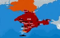 Иностранные министры попросили Европу не забывать о Крыме и не сдавать Украину