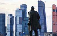 Ленина закроют в 100-летие революции