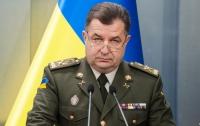 Полторак уволил офицеров, причастных к масштабным хищениям топлива в Одессе
