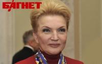 ГПУ возбудила дело против Богатыревой за растрату 63,5 млн грн