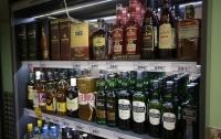 Алкоголь после 10 вечера можно будет купить во Львове