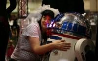 Британка собирается выйти замуж за робота