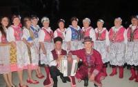 Вольнянский коллектив «Радость» стал призером фестиваля «Мы - украинские» (ФОТО)