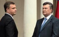 Янукович заявил, что Манафорт работал с Левочкиным: