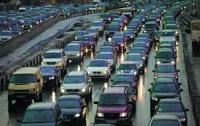 Московские водители будут меньше стоять в пробках