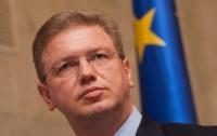 Украине должно быть обещано членство в ЕС