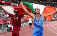 Олимпиада-2020: Впервые в истории Игр вручили две золотые медали