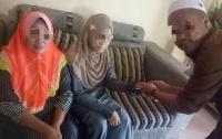 Криминальная свадьба: 41-летний мужчина женился на 11-летней девочке