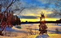 Украинцев предупредили о резком потеплении