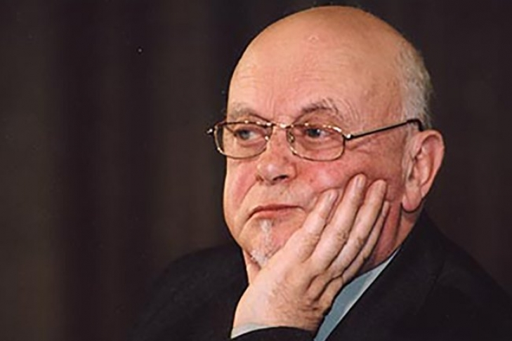 Ввозрасте 86 лет скончался режиссер-документалист Игорь Беляев