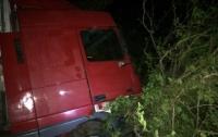 На Николаевщине в автокатастрофе на