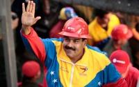 Мадуро получил особые законодательные полномочия