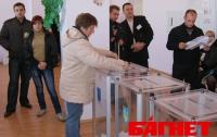 Регионалы не захотели рассмотреть вопрос выборов в Киеве