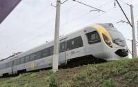 Сегодня впервые в Польшу отправится скоростной поезд