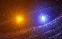 Обнаружены загадочные световые сигналы из космоса