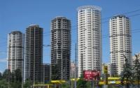 Киев лидирует по количеству недостроев