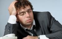 Треть офисных работников засыпает на рабочем месте