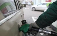 В Раде хотят ввести обязательное добавление биоэтанола в бензин