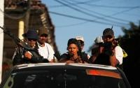 В Мексике на Рождество 13 человек погибли при разборках наркоторговцев