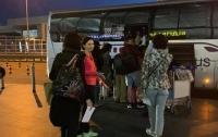Десятки пассажиров забыли в киевском аэропорту
