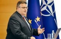Непродление санкций против России будет большой ошибкой, - Линкявичюс
