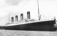 В столицу привезут настоящие обломки «Титаника»