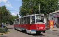 В Николаеве водителя трамвая избили из-за соблюдения условий карантина