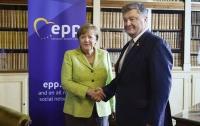 Порошенко и Меркель обсудят интеграцию Украины в ЕС и НАТО
