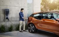 BMW договорилась с электрическими компаниями