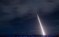 США испытали новейшую ракету (видео)