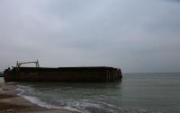 Черное море на грани экологической катастрофы