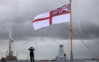 Военнослужащие ВМС Британии направляются в Украину