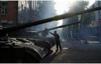 На Донбассе пьяный боевик подорвался на растяжке