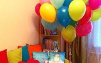 Ученые сообщили об опасности воздушных шариков для детей