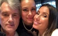 Бывшую невестку Ющенко подозревают в краже денег из молдавского банка