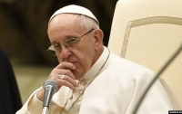 Папа Римский вступился за осужденных на пожизненное заключение