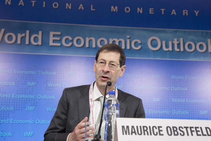 МВФ сократил прогноз роста экономики Англии на текущий год