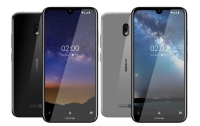 Nokia показала бюджетний смартфон