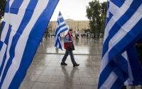 Слезоточивый газ применили в лагере мигрантов в Греции