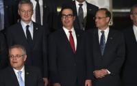 Глава Минфина США предложил создать ЗСТ среди стран-членов G7