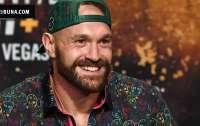 Тайсон Фьюри может провести еще один бой в WWE