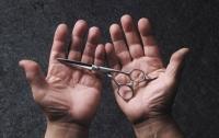В Запорожье мужчина с ножницами напал на женщину