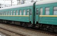 Во Львовской области два человека попали под колеса поезда